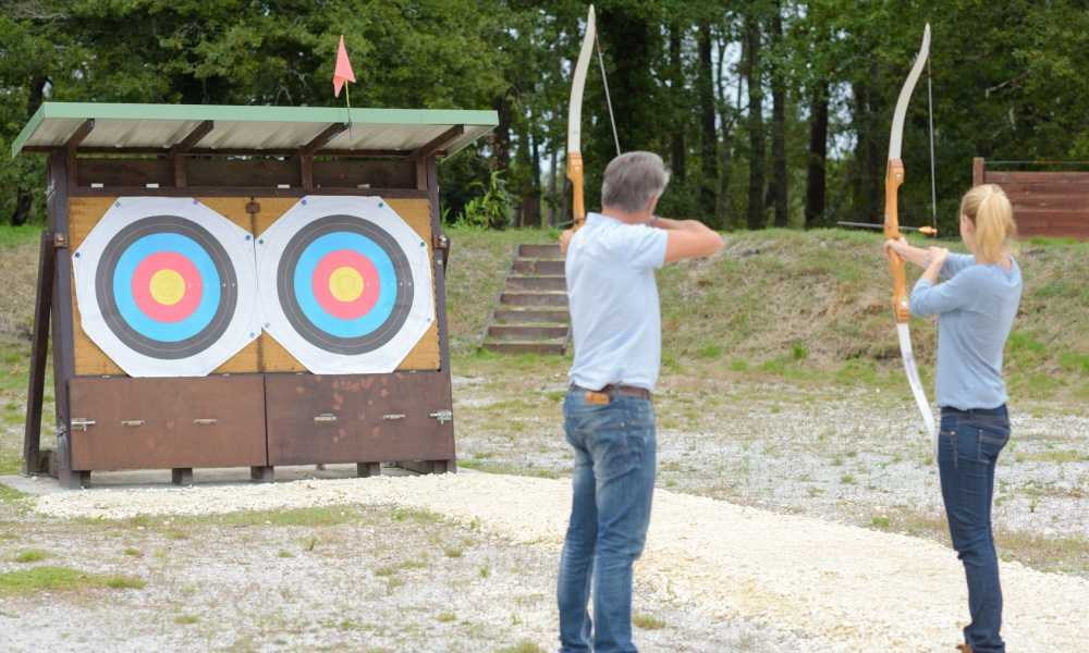 Archery 40cm & 80cm Targets by Longbow Review