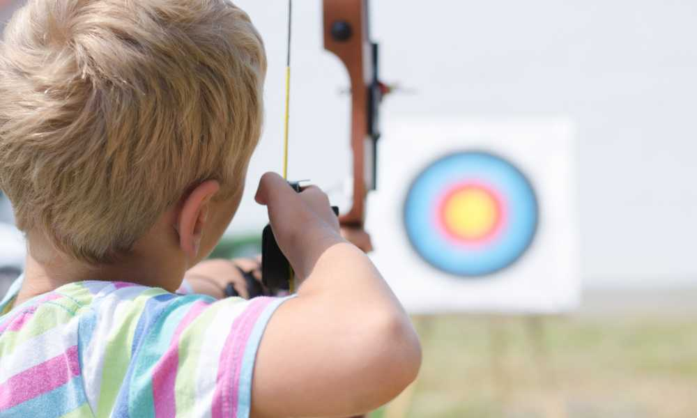 Archery Basics – The Most Important Things You Need To Know