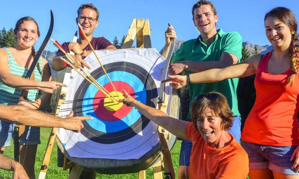 Block Classic Archery Target Review