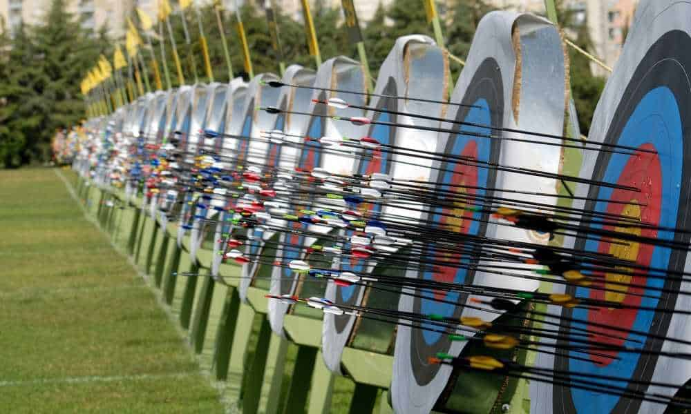 How To Make A Diy Archery Target Boss Targets