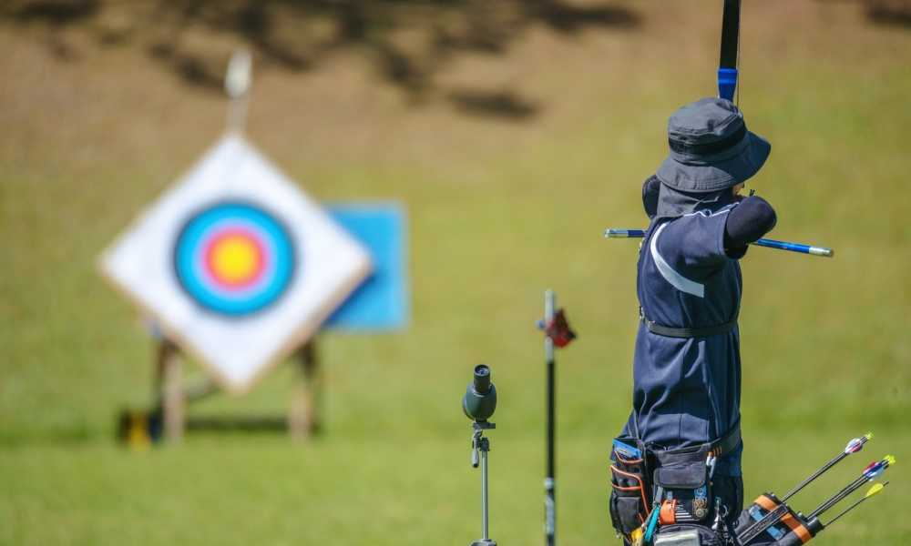 Types of Archery Target