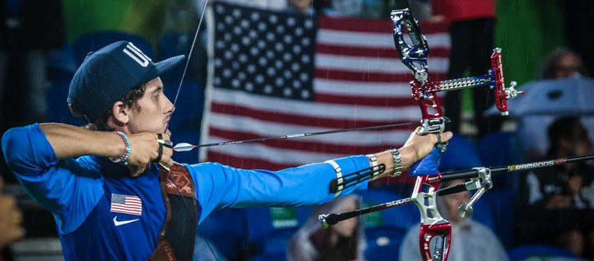 olympic archery team USA