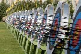 How-to-Make-a-DIY-Archery-Target