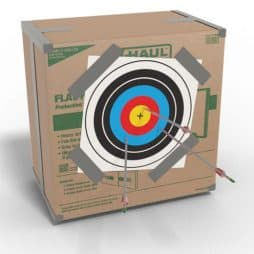 TestingCardboardBoxTarget