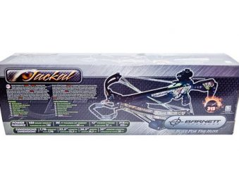 Barnett Jackal Crossbow Package