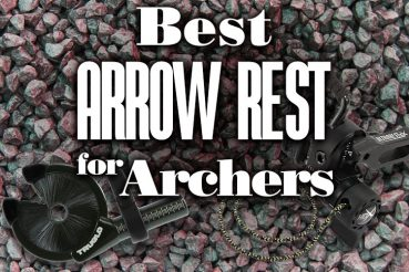 BestArrowRestforArchers