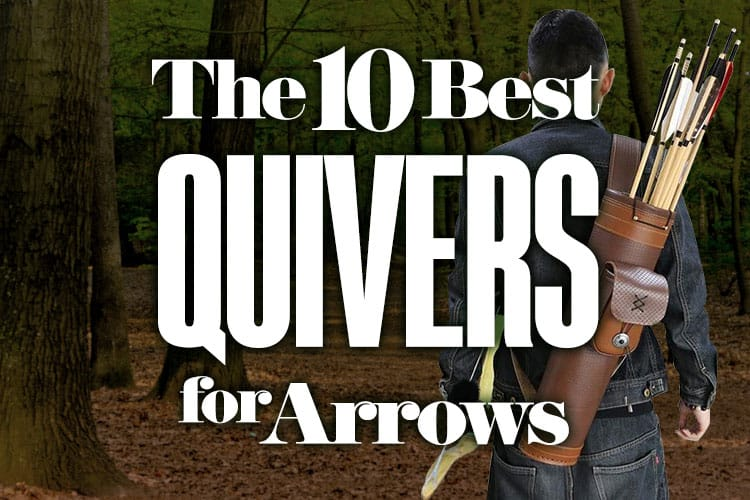 The10BestQuiversforArrows