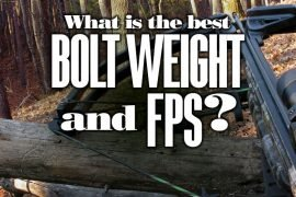 WhatIsTheBestBoltWeightAndFPS
