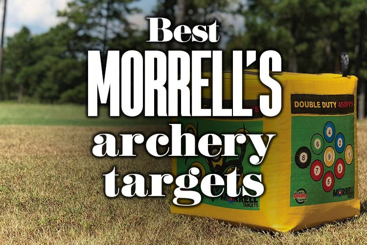 Best Morrell's Archery Targets