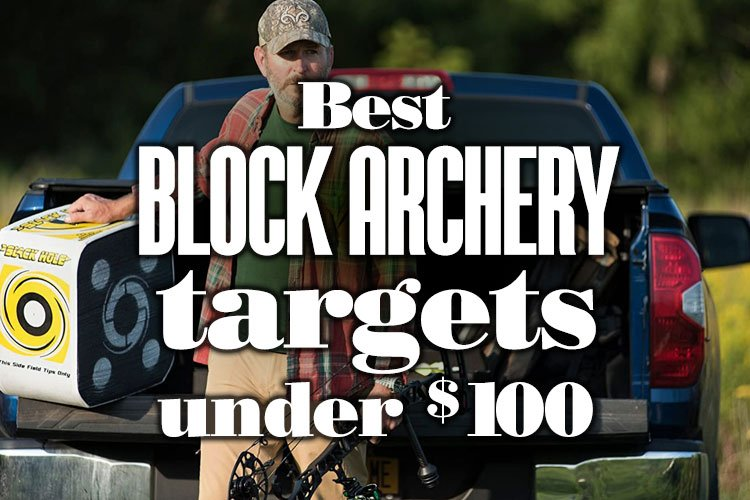 Best Block Archery Targets Under $100