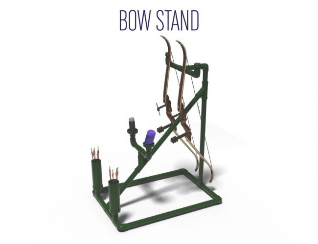 BowStand